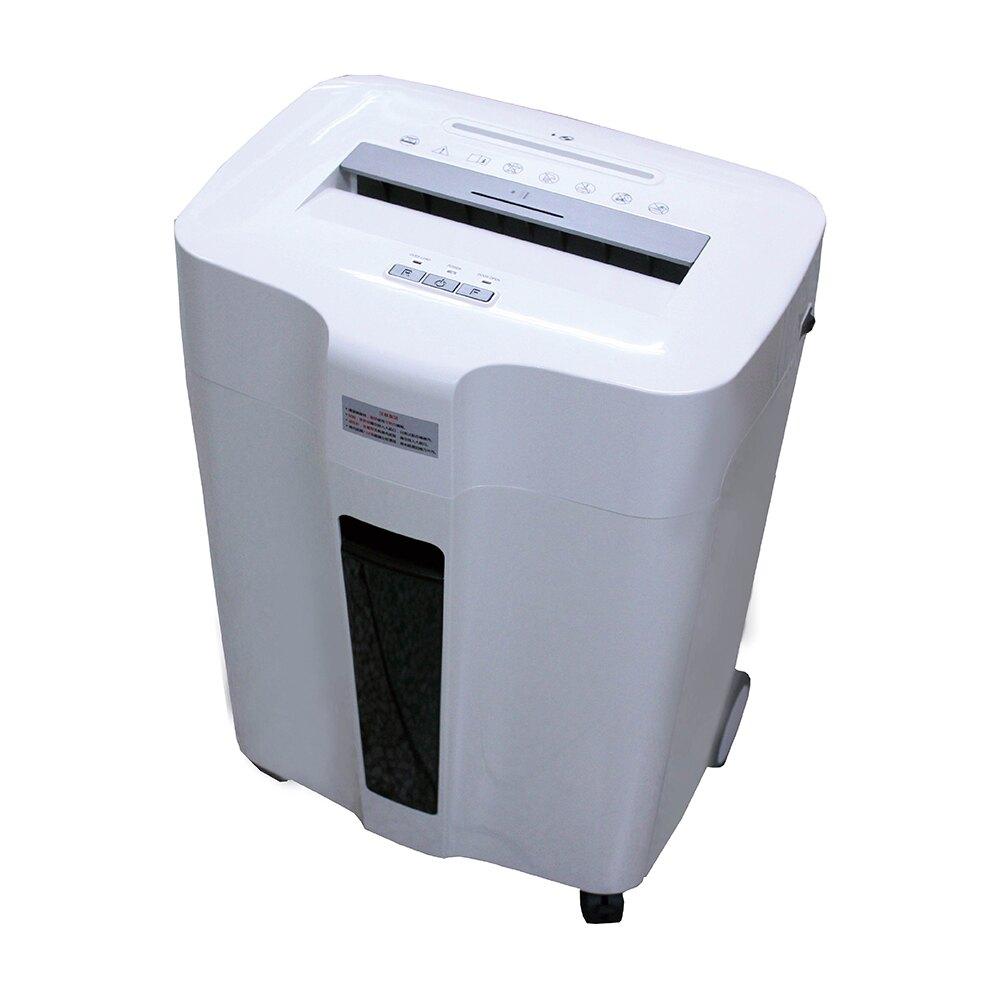 A4 細密狀 碎紙機H-2100 /OA用品/辦公用品【HOYO】
