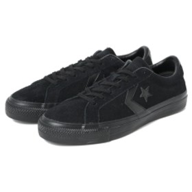 B:MING by BEAMS 【OCEANS11月号掲載】CONVERSE / PRORIDE SK OX+ メンズ スニーカー BLACK 8.5