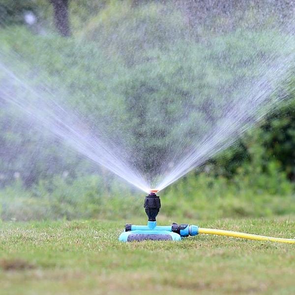 自動灑水器噴水器