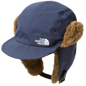 ノースフェイス(THE NORTH FACE) フロンティアキャップ Frontier Cap アーバンネイビー NN41708 UN 帽子 アウトドア カジュアル 防寒 登山 ハイキング