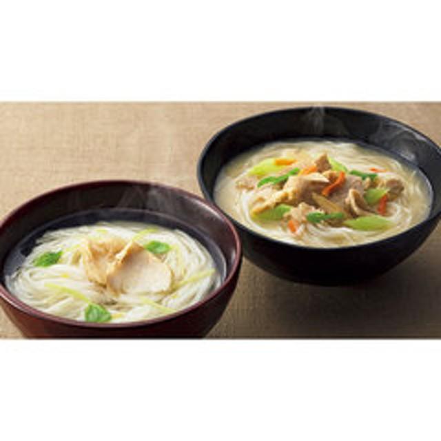【三越のお歳暮】小豆島簡単手延にゅう麺