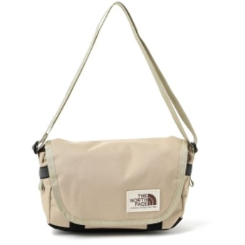 B:MING by BEAMS THE NORTH FACE / ショルダー ポーチ キッズ ショルダーバッグ BEIGE ONE SIZE