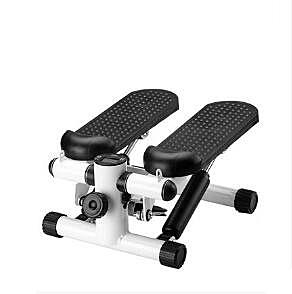 踏步機家用靜音原地登山腳踏機多功能健身器材LX 伊蒂斯 交換禮物