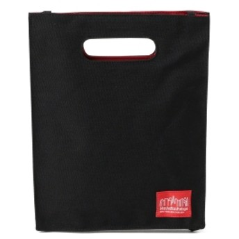 bPr BEAMS Manhattan Portage × BEAMS / 別注 SOUNDS TOTE(SMALL)1328SBPR メンズ ハンドバッグ BLACK ONE SIZE