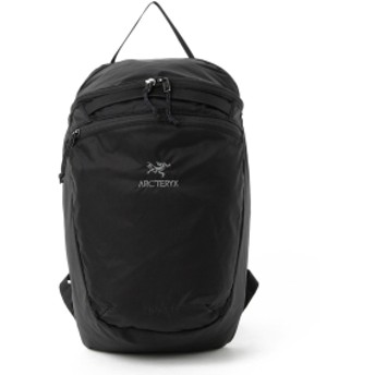 Pilgrim Surf+Supply ARC'TERYX / INDEX 15 Backpack レディース リュック・バックパック Black ONE SIZE