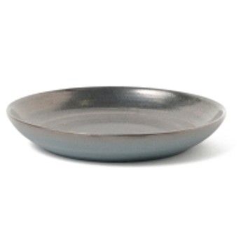 BEAMS JAPAN 出製陶 × BEAMS JAPAN / 別注 ソーサー 14cm メンズ 食器 藍 ONE SIZE