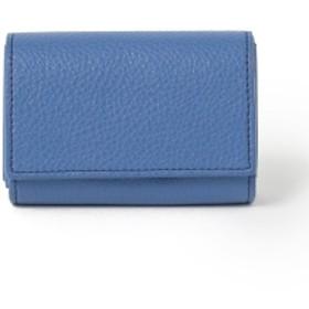 B JIRUSHI YOSHIDA PORTER / PORTER ARRANGE WALLET メンズ 財布 BLUE ONE SIZE