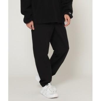 BEAMS TOKYO / DATE パンツ メンズ カジュアルパンツ BLACK M