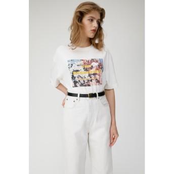 【マウジー/MOUSSY】 THE BEGINNING Tシャツ