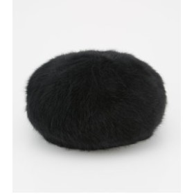 SALE開催中【rienda:帽子】Basicシャギーベレー