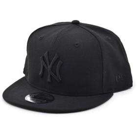 [ニューエラ] 950 スナップバック キャップ ニューヨークヤンキース カスタム N0015572 11120880 11308476 ブラック ブラック
