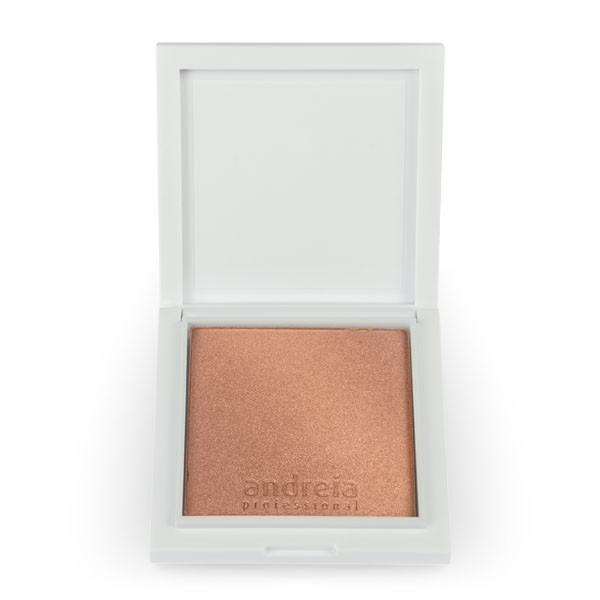 Andreia太陽吻痕自然小顏修容餅Glow01神秘褐【康是美】[買1送1][下單1出貨2]