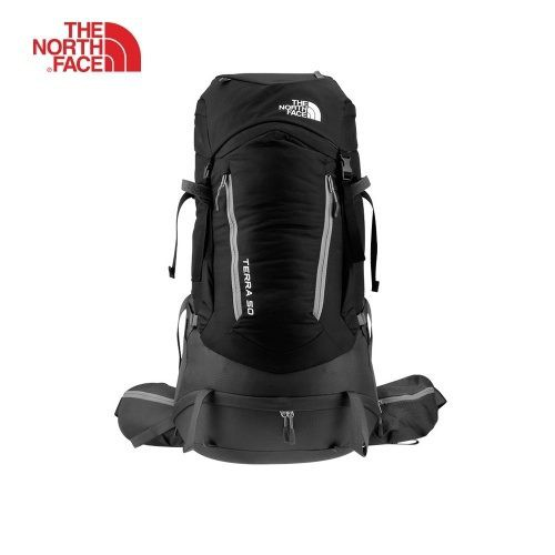 The North Face 登山後背包 黑 NF00A6K0KT0 【GO WILD】