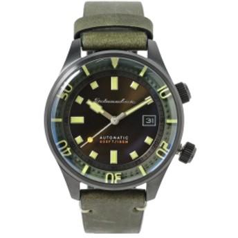 bPr BEAMS SPINNAKER / BRADNER 3針ウォッチ メンズ 腕時計 SP-5062-04 ONE SIZE