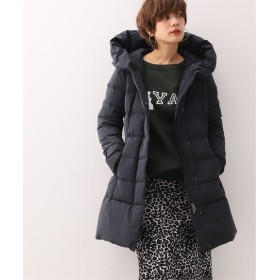 Spick and Span 【WOOLRICH】PUFFY PRESCOTT / パフィープレスコット ネイビー XS