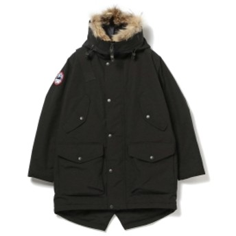 Ray BEAMS ARCTIC EXPLORER / Beluga レディース ブルゾン BLACK XS