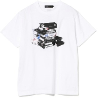 TOKYO CULTUART by BEAMS リリカル スクール × TOKYO CULTUART by BEAMS / Tシャツ メンズ Tシャツ WHITE L