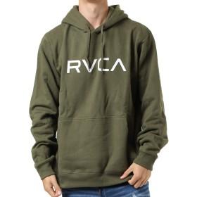 RVCA ルーカ メンズ パーカー AJ042-012 MOS M