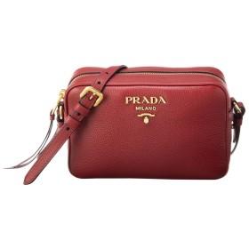 PRADA/プラダ ショルダー 1BH093 NOM 2BBEレッド