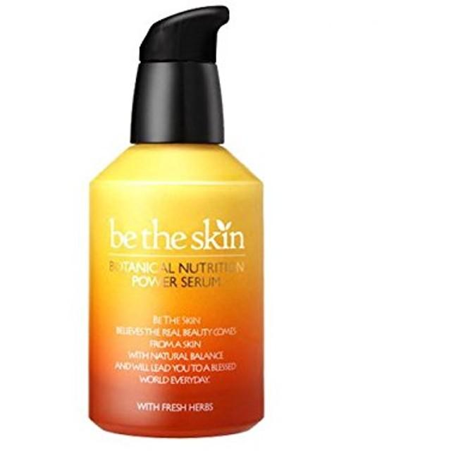 Be the Skin ボタニカル ニュートリション パワー セラム/Botanical Nutrition Power Serum(50ml) [並行輸入品]