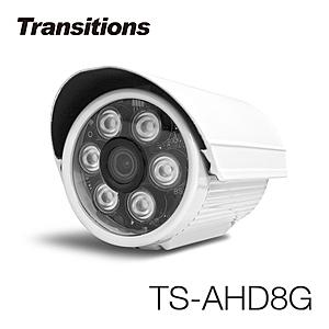 【全視線】超迷你方塊型針孔攝影機(TS-AHD34HP)