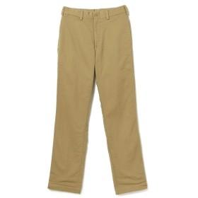 BEAMS PLUS Bills Khakis / LINED チノ パンツ メンズ パンツ British Khaki 30