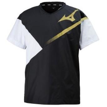 ミズノ(MIZUNO)バレーボールウエア ブレーカーシャツ V2ME8001-97