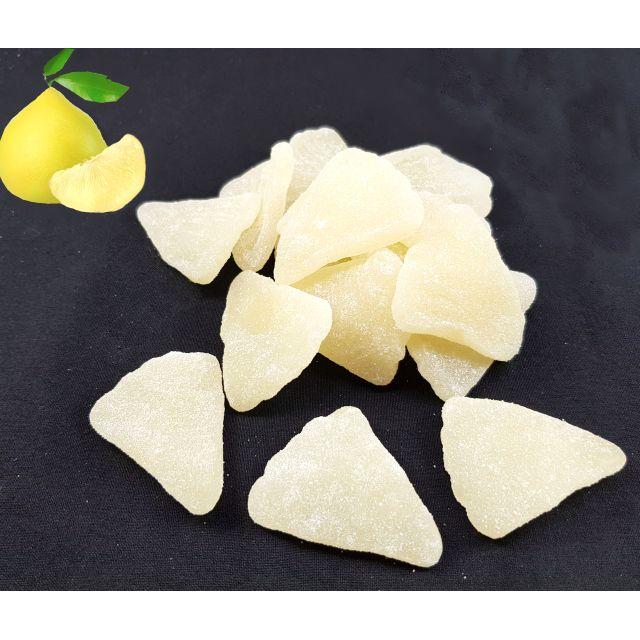 嘗甜頭 附發票 白柚片 200公克 HARIBO柚子片 QQ糖 限量 進口軟糖 水果軟糖 果汁軟糖 柚子軟糖