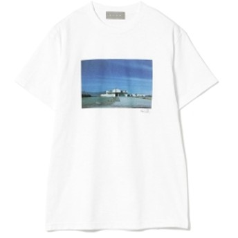BEAMS BROW / Mike Piscitelli Tシャツ メンズ Tシャツ DEATH VALLEY M