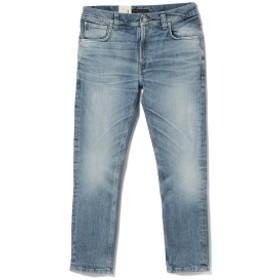BEAMS nudie jeans / Lean Dean WORN IN GREEN メンズ デニムパンツ Worn in Green 31