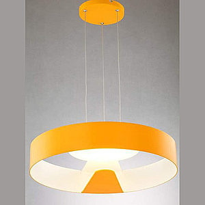 HONEY COMB LED 28W餐吊燈 TA7226R