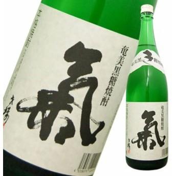 氣(25゜)黒糖焼酎 1800ml