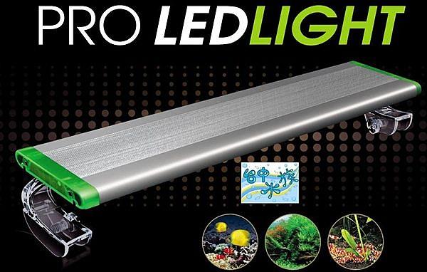 {台中水族}雅柏UP-ET系列-LED超薄跨燈全白燈(水草專用) -4尺 特價 (通過安規檢驗合格)