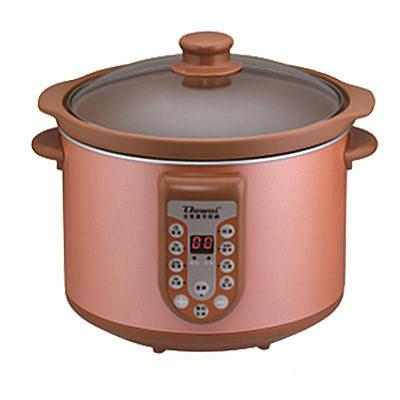【新品第二代】 多偉 4.7L全營養萃取鍋 DT-623 / DT623 遠紅外線陶製內鍋 【刷卡分期+免運費】