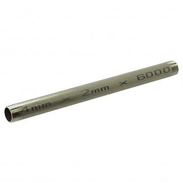 1/2吋不鏽鋼立布25cm