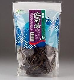 清淨生活  海帶結(150g)6包