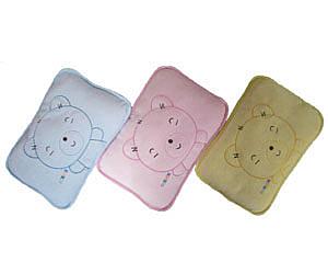 【佳兒園婦幼館】SCHICK 舒適牌 嬰兒透氣枕