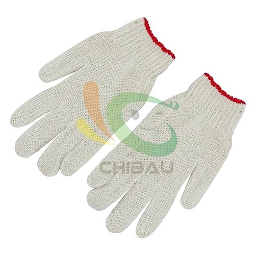 【漆寶】棉紗手套(一雙裝)
