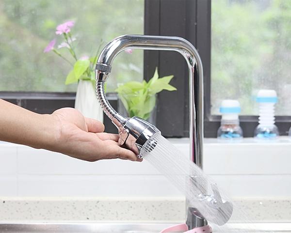 水龍頭防濺頭嘴家用萬能起泡器節水器過濾頭