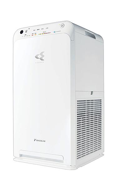 大金 DAIKIN 12.5坪閃流空氣清淨機 MC55USCT
