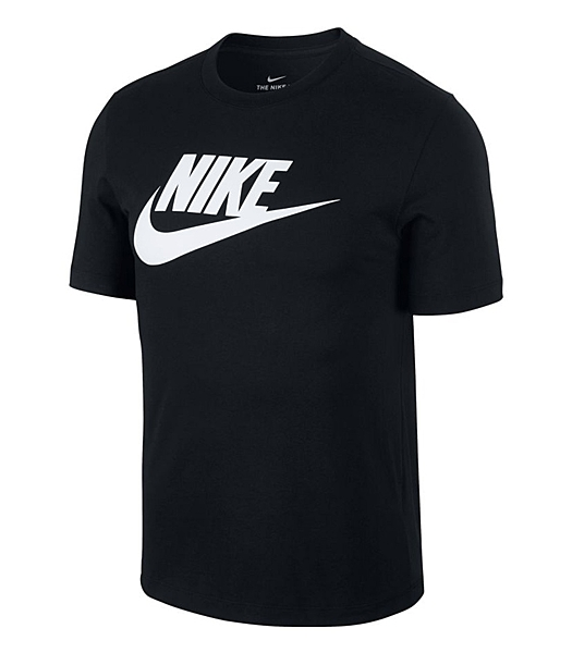 NIKE服飾系列-AS M NSW TEE ICON FUTURA 男款短袖上衣-NO.AR5005010