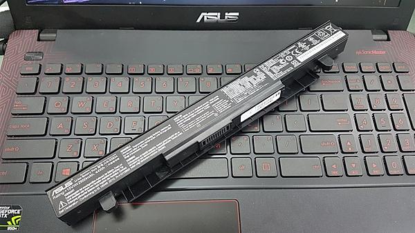 ASUS 華碩 原廠電池 A41-X550A,A450 ,A550,D452,D550,D551,D552,R510,R513,K450,K550,X550