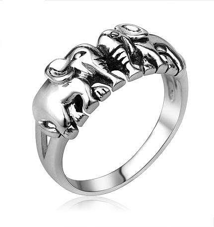 潮人小飾品 情侶戒指環 尾戒小指銀飾