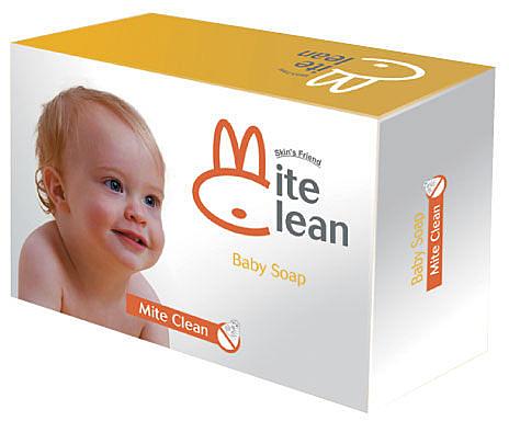 【海夫健康生活館】滿可俐嬰兒皂