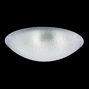 HONEY COMB 光芒鑽石玻璃吸頂三燈BL-92184