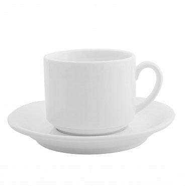 CK 水舞咖啡杯盤組 185ml