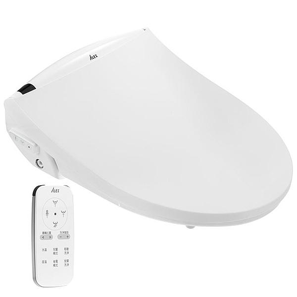 ALEX 電光 潔洗電腦馬桶座/免治馬桶座【遙控型】EF9520R