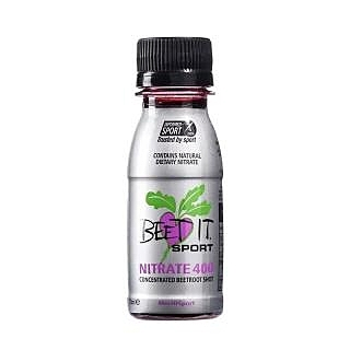 【2003964】英國 SIS Beet it sport nitrate 400 濃縮甜菜根汁(70ml)