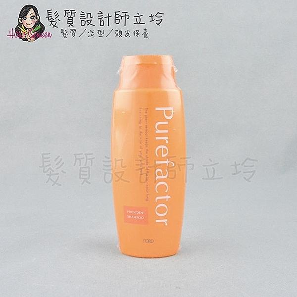 立坽『洗髮精』明佳麗公司貨 FORD FPS橘水鮮洗髮精300ml IH04