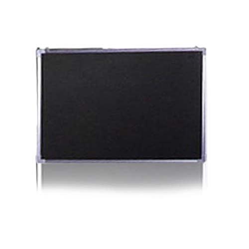 金益山 GB0408 鋁框磁性黑板 4x7尺 綠色板面
